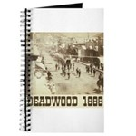 Deadwood Celebration Journal