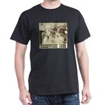 Deadwood Celebration Dark T-Shirt