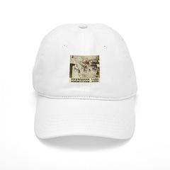 Deadwood Celebration Baseball Cap