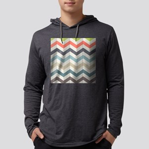 Chevron Long Sleeve T-Shirt