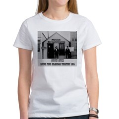Round Pond Oklahoma Women's T-Shirt