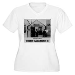 Round Pond Oklahoma T-Shirt