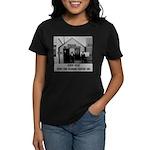 Round Pond Oklahoma Women's Dark T-Shirt