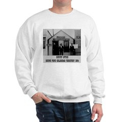 Round Pond Oklahoma Sweatshirt