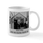 Round Pond Oklahoma Mug