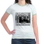 Round Pond Oklahoma Jr. Ringer T-Shirt