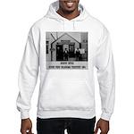 Round Pond Oklahoma Hooded Sweatshirt
