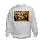 Hotel Jolly Kids Sweatshirt