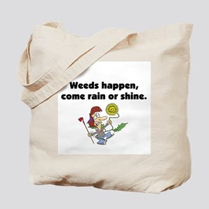 Gardener Tote Bag