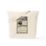Pear's Soap Tote Bag