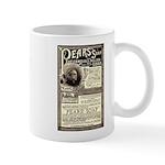 Pear's Soap Mug