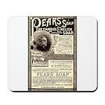 Pear's Soap Mousepad