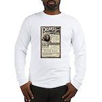 Pear's Soap Long Sleeve T-Shirt