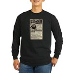 Pear's Soap Long Sleeve Dark T-Shirt