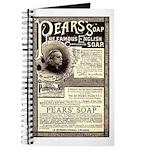 Pear's Soap Journal