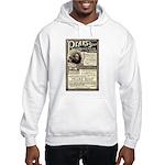 Pear's Soap Hooded Sweatshirt