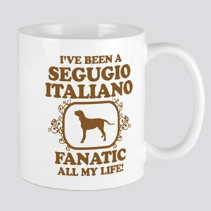 Segugio Italiano Mug