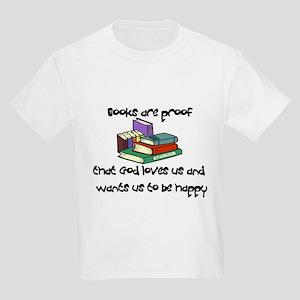 Reader Kids Light T-Shirt