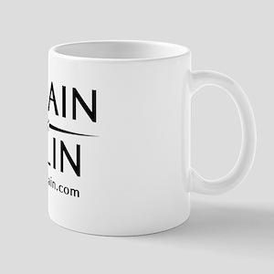 McCain / Palin Official Logo Coffee Mug