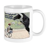The Great Penguin Gets Mad... Mug