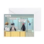 Accelerate Your PC Greeting Cards (Pk of 10)