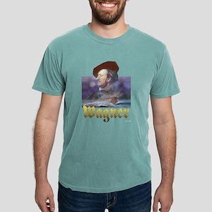 WAGNER DARK Women's Cap Sleeve T-Shirt