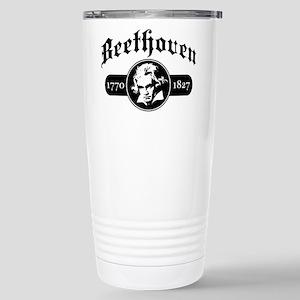 Beethoven Stainless Steel Travel Mug
