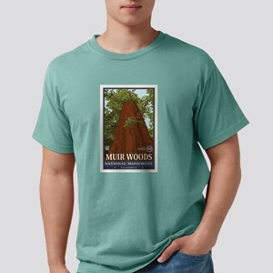 Muir Woods 3 T-Shirt
