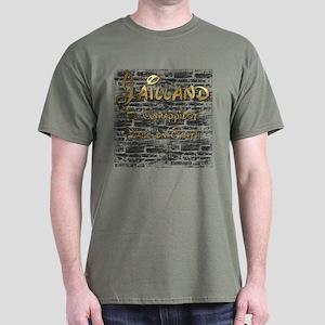 Jailland Dark T-Shirt