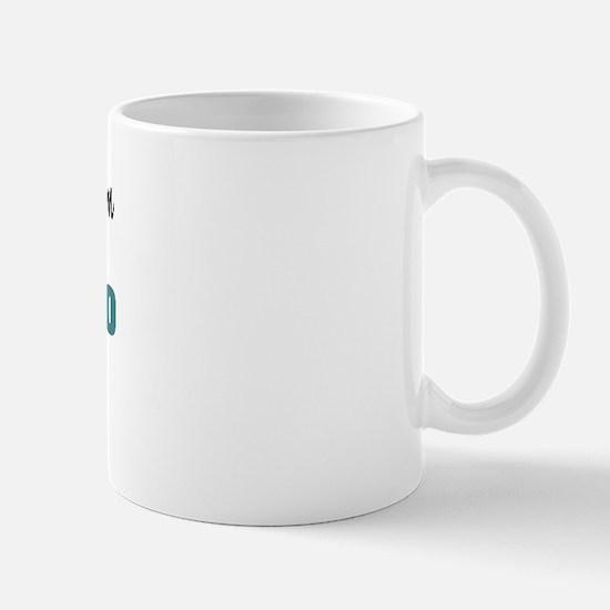 Best Girls El Paso Mug