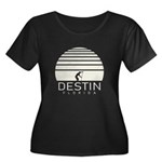 Destin Florida Plus Size T-Shirt