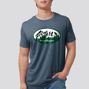 Mount Greylock State Park T-Shirt