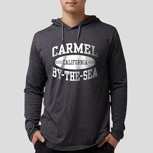 Carmel By The Sea Long Sleeve T-Shirt