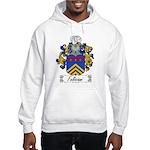Feliciani Family Crest Hooded Sweatshirt