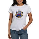 Feliciani Family Crest Women's T-Shirt