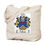 Feliciani Family Crest Tote Bag