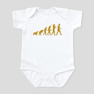 Welsh Springer Spaniel Infant Bodysuit