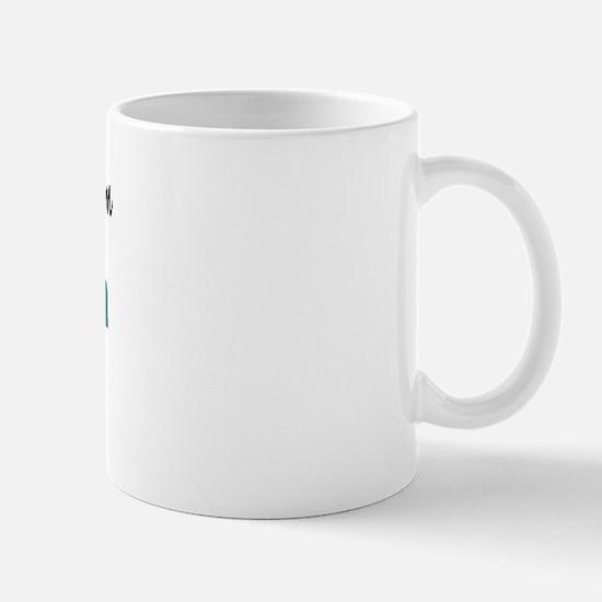 Best Girls Austin Mug
