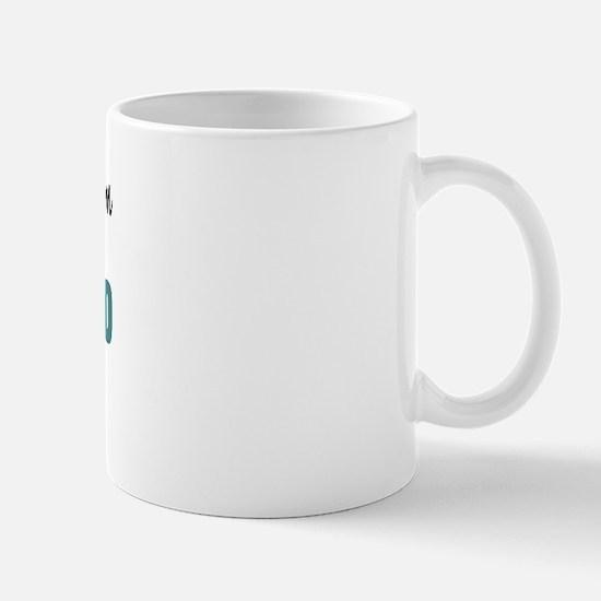 Best Girls Amarillo Mug