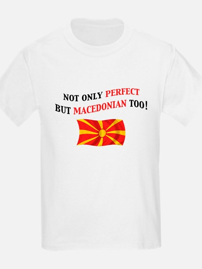 Perfect Macedonian 2 T-Shirt