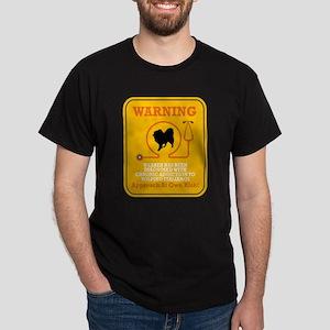 Volpino Italiano Dark T-Shirt