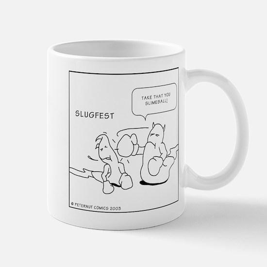 Cute Natures ninjas Mug