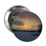 """Winter Sunset 0239 2.25"""" Button (10 pack)"""