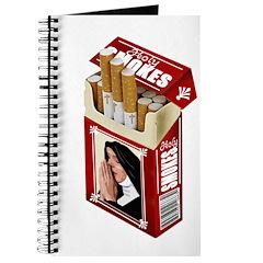 Holy Smokes Journal