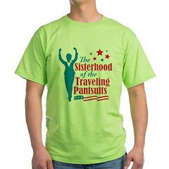 The Sisterhood of the Traveli T-Shirt