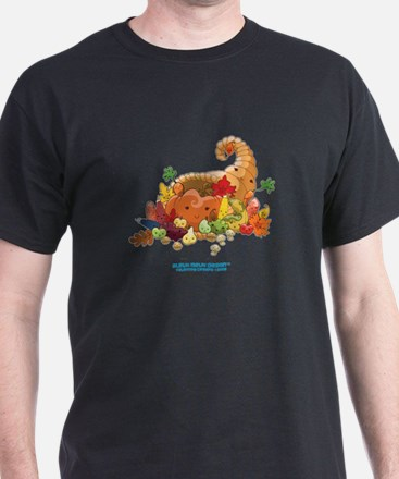 Kawaii Cornucopia T-Shirt
