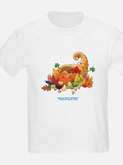 Kawaii Cornucopia T-Shirt