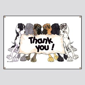 N6 Thank You Banner