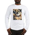 calico 032104 Long Sleeve T-Shirt