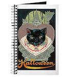 Charms of Halloween Journal